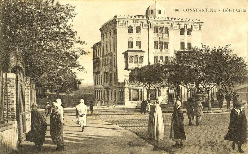 Константина Отель Особняк Сирта