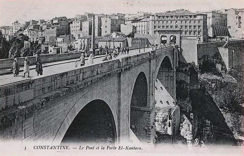 Константина Мост и порт