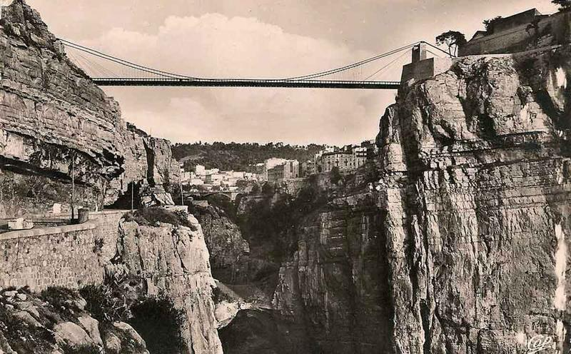 Константина мост Эль Кантара3