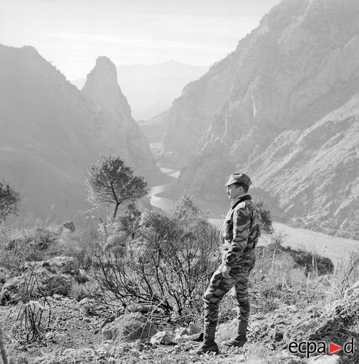 Солдат мех пехоты 1960 А Сме
