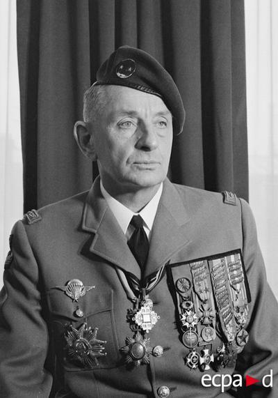 Бижар генерал 1971