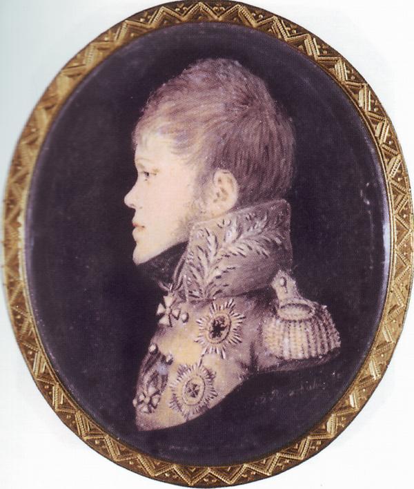 Constantin 1808 после Рокштуль Эрмит