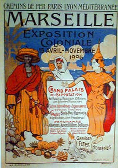Колониальная выставка 1906