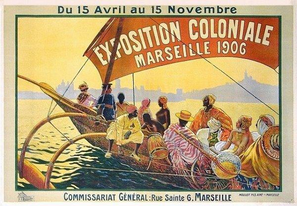 Колониальная выставка 1906 2