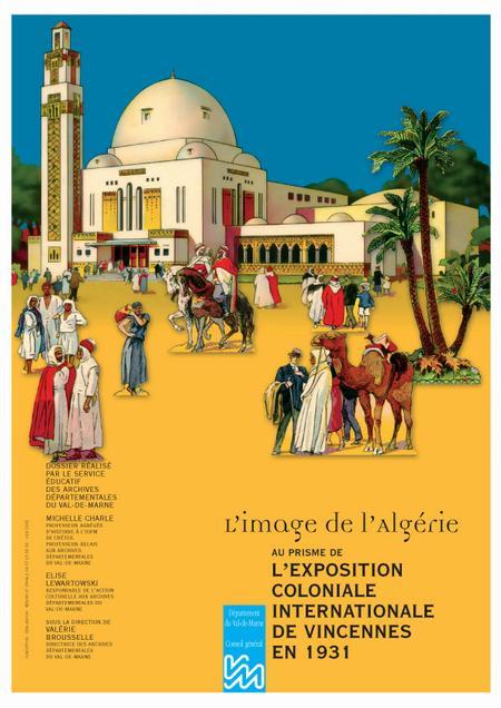 Колониальная выставка 1931 2