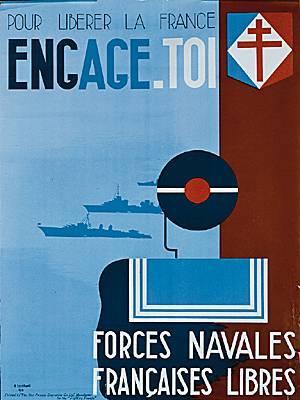 08 Записывайтесь в морской флот 2 мировая