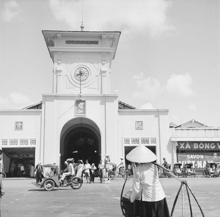 Гл вход на рынок сент 1953 Ж Лирон