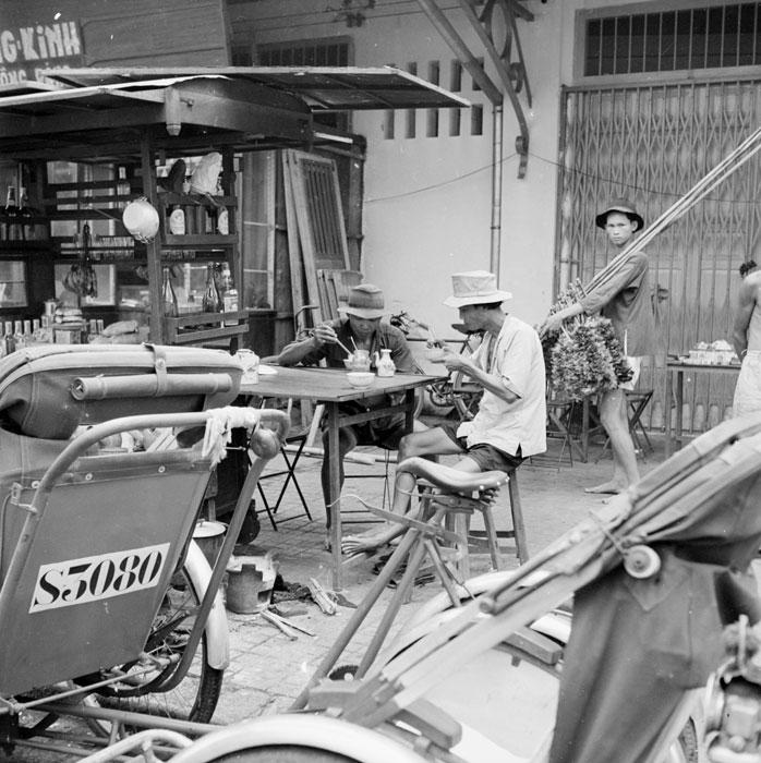 Обеденный перерыв 1950 неиз