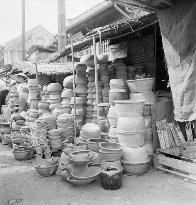 Посуда 1950 Неиз