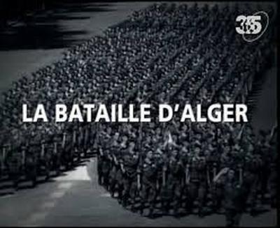 Битва за Алжир