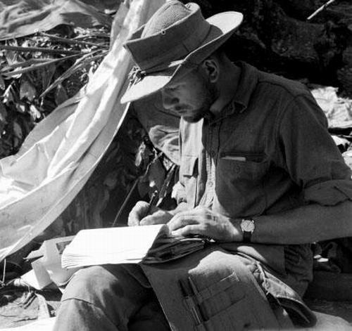Раймон Мартинофф в Лэ Шо 1953