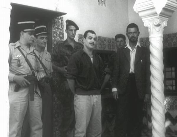 07 Арест Ясефа Саади
