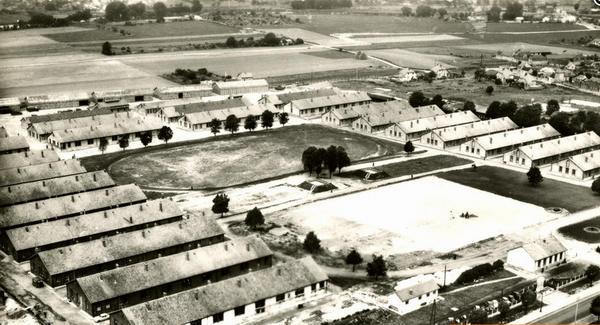 05 Лагерь в Компьене