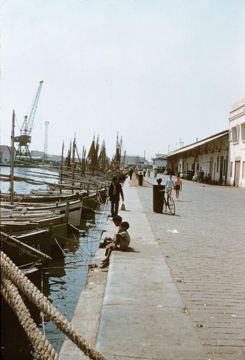 Порт Бона