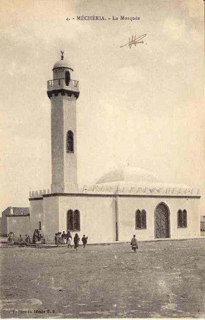 Мешерия мечеть