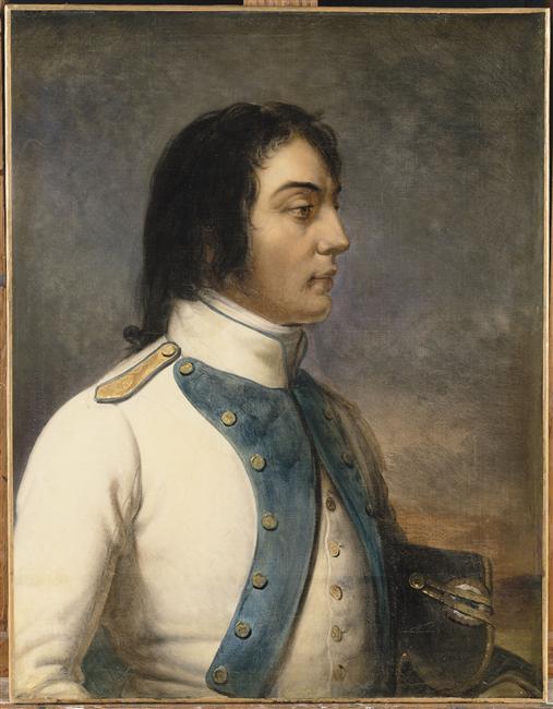 Дезе Луи Шарль Антуан 19 в Шарль де Стёбен Версаль