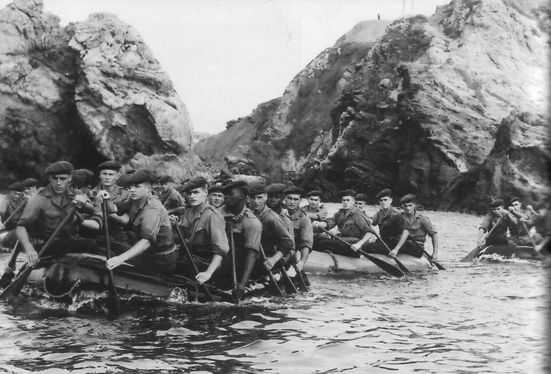 Спецназ флота