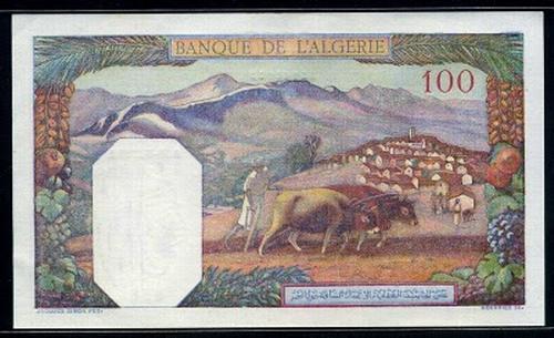 Algerie franc2