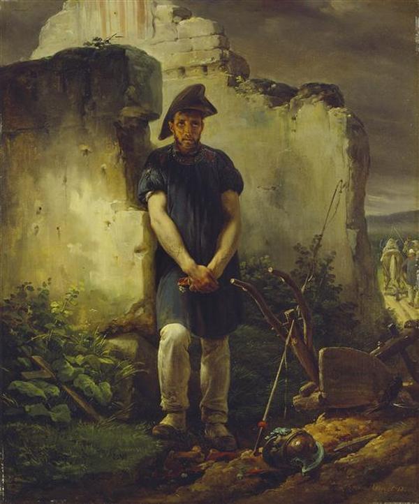 Война и мир 1820 О верне Лондон Кол wallace