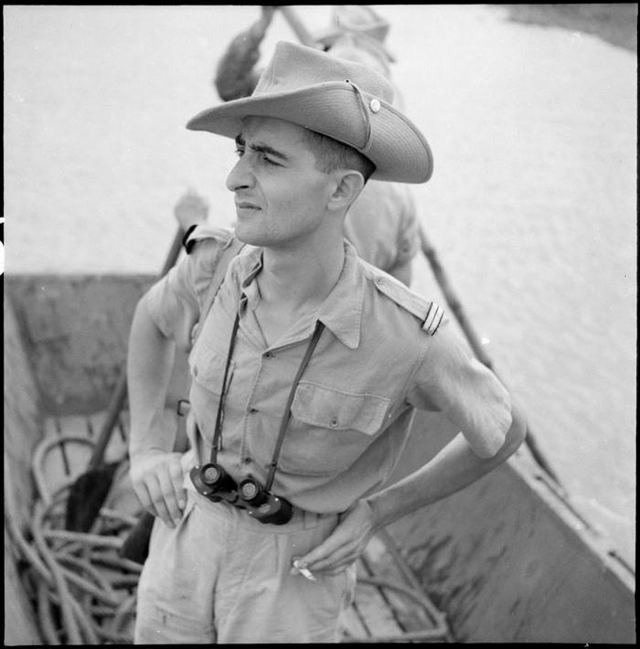 де Латр апр 1951