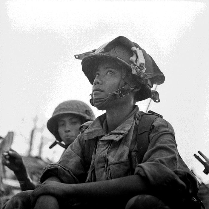 02 Солдат 3 вьет пар бат янв 1954 П Феррари