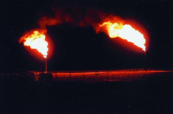 Два факела в Хасси-Мессауд 1959 1960 Г Даниэль