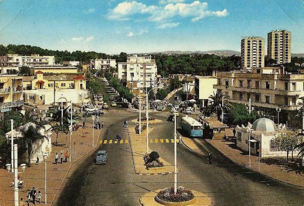 Алжир Гидра