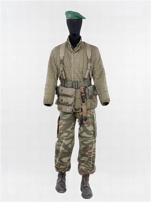 06 Парашютист 1 пар полка ИЛ ок 1960 Муз арм