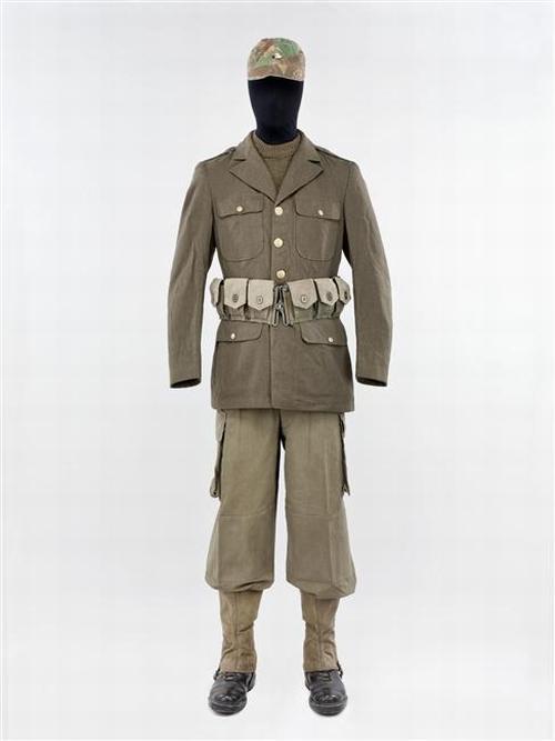 16 Солдат анл 1957 муз арм