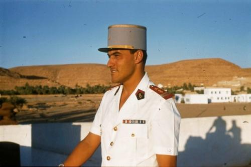 Brignone лейтенант сахарских рот2