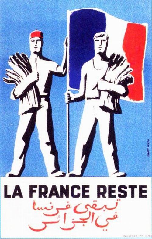 ОАС Франция остается