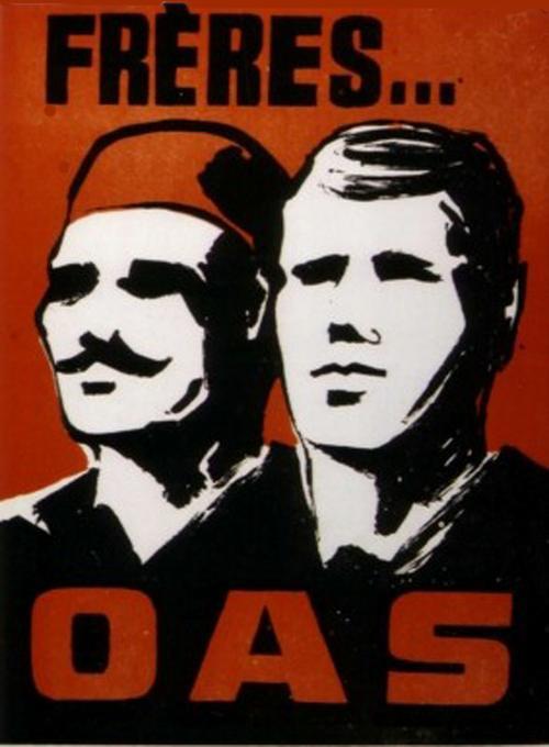 ОАС Братья