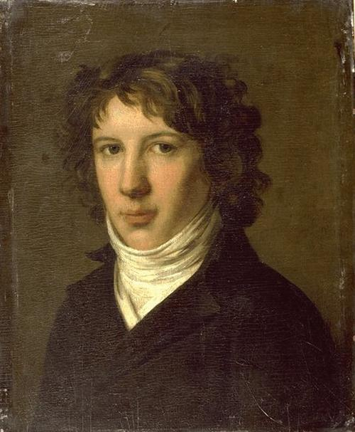 Сен-Жюст 1793 Прюдон муз из ис Лион