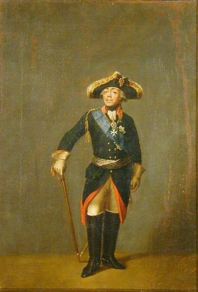 Paul 1801 1840 Неизв Рыбинск