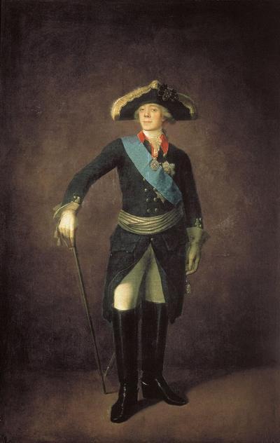 Paul 1797 Chukin Tret