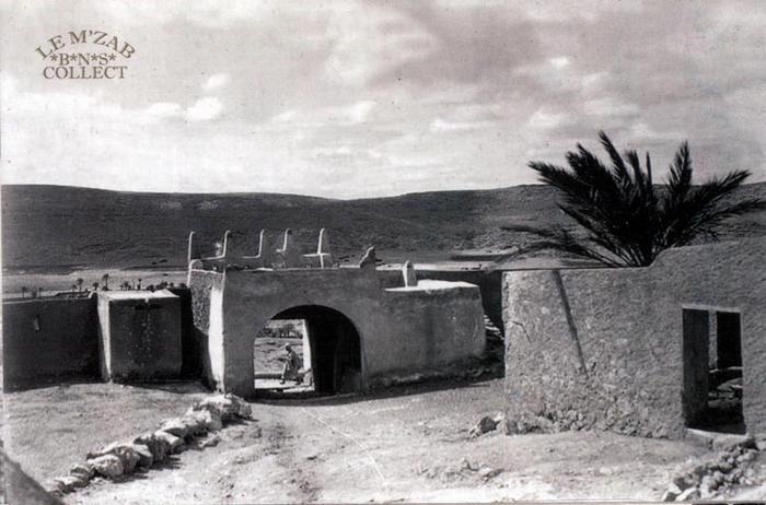 06 Мелика гор ворота