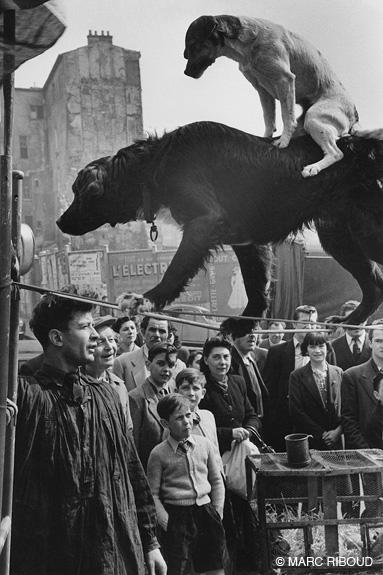 париж 1953 05 балаган