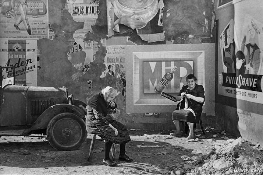 париж 1953 06 старухи