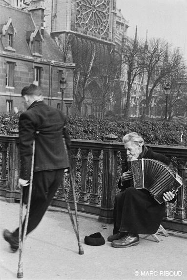 париж 1953 10 инвалид