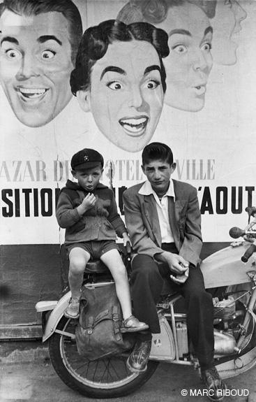 париж 1953 11 дети