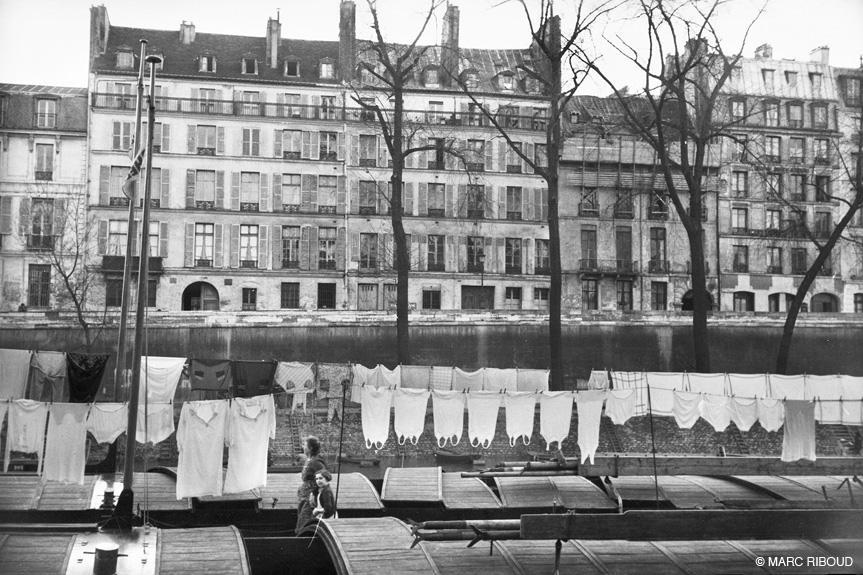 париж 1953 23 набережная