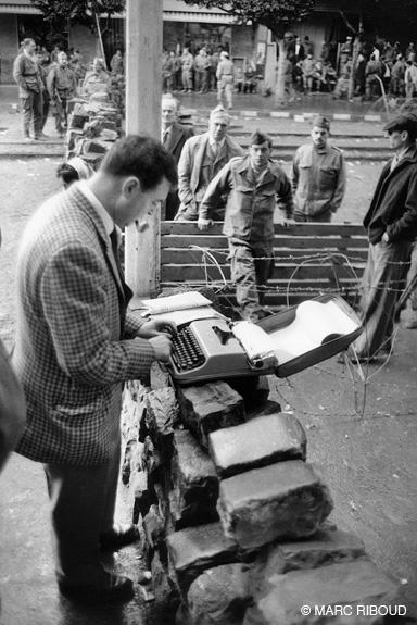 Журналист 1960 янв