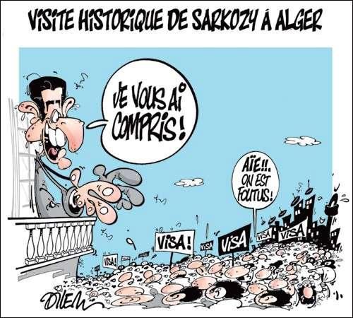 Саркози Я вас понял