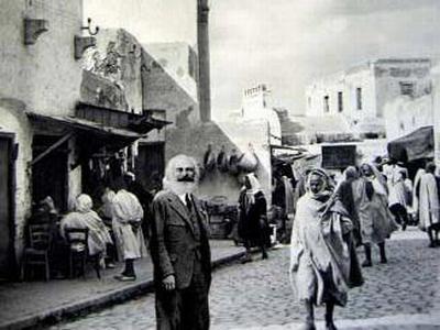 02 маркс алжир
