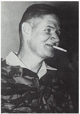 Майор де Сен Марк, 1960