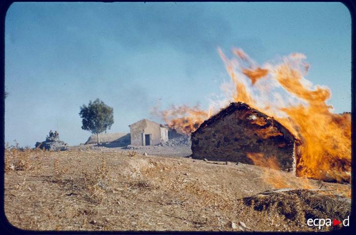 Конец операции Касэнь сент 1956 К Рудо 2