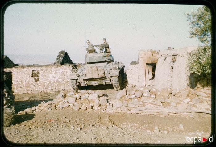 Операция  Касэнь сент 1956 К Рудо