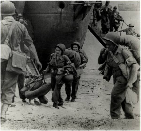Высадка в Провансе авг 1944