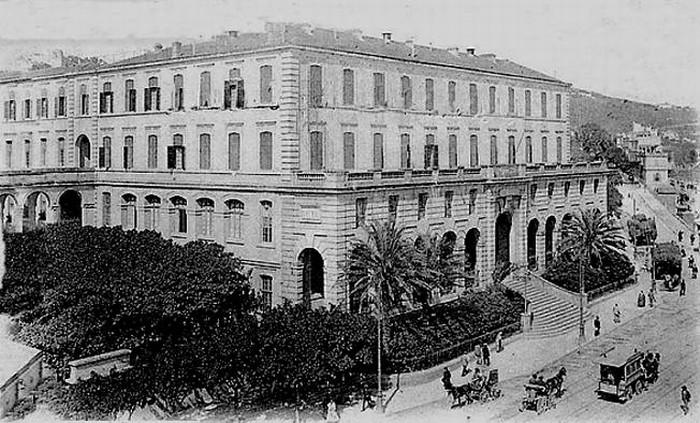 11 Лицей 1900