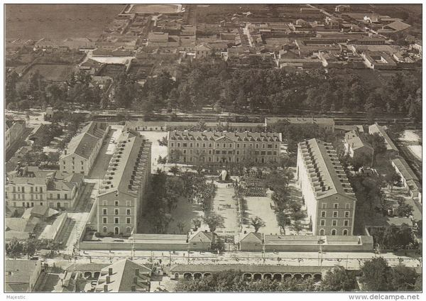 Сиди бель аббес памятника 1931